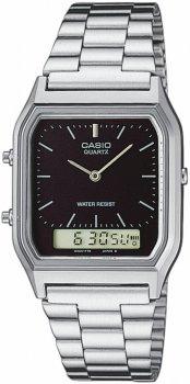 zegarek męski Casio Retro AQ-230A-1DMQYES
