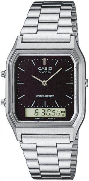 AQ-230A-1DMQYES - zegarek męski - duże 3