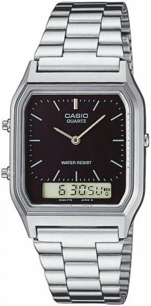 Zegarek Casio RETRO AQ-230A-1DMQYES - duże 1