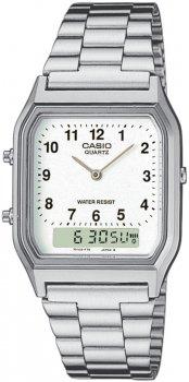 zegarek męski Casio Retro AQ-230A-7BMQYES
