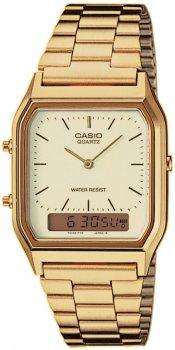 zegarek męski Casio Retro AQ-230GA-9DMQYES