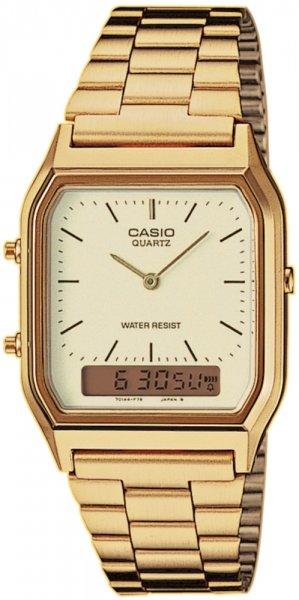 AQ-230GA-9DMQYES - zegarek męski - duże 3