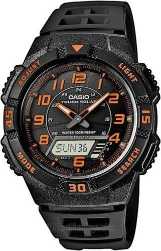 Zegarek Casio AQ-S800W-1B2VEF - duże 1