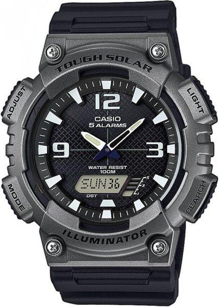 Zegarek Casio AQ-S810W-1A4VEF - duże 1