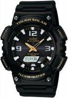 zegarek męski Casio AQ-S810W-1B