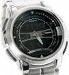 Zegarek męski Casio analogowo - cyfrowe AQF-101WD-1BVEF - duże 2