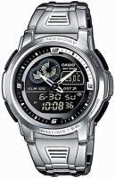 zegarek  Casio AQF-102WD-1BVEF