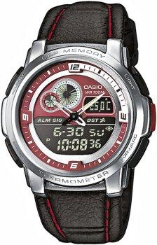 zegarek  Casio AQF-102WL-4BVEF