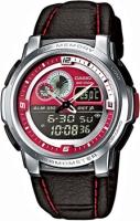 zegarek męski Casio AQF-102WL-4B