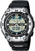 zegarek męski Casio AQW-100-1A