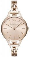 Zegarek damski Emporio Armani ladies AR11055 - duże 1