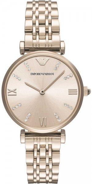 AR11059 - zegarek damski - duże 3