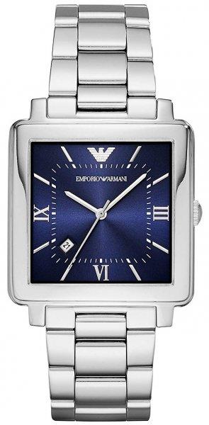 AR11072 - zegarek męski - duże 3