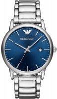 Zegarek męski Emporio Armani classics AR11089 - duże 1