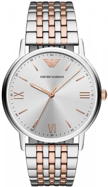 AR11093 - zegarek męski - duże 3
