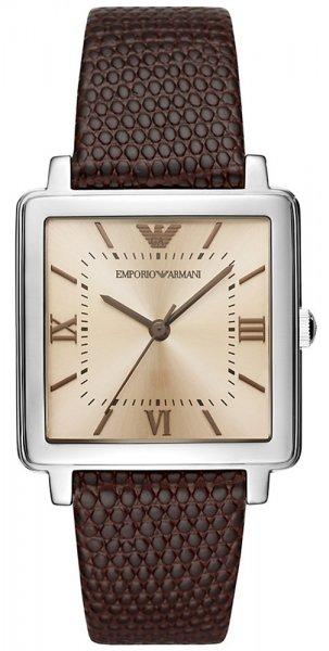 Zegarek Emporio Armani AR11099 - duże 1