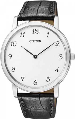 Citizen AR1110-02B Stiletto