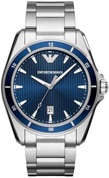 AR11100 - zegarek męski - duże 3