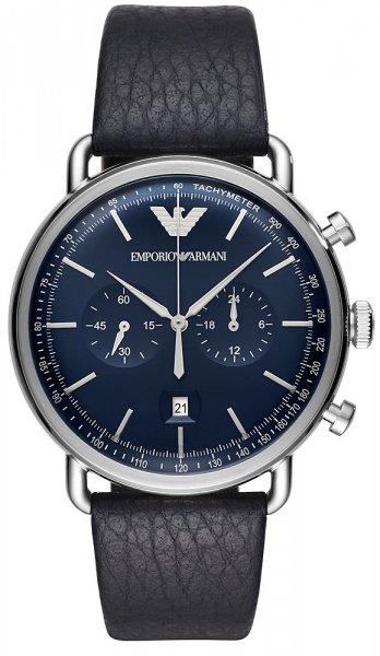 Emporio Armani AR11105 Sports and Fashion