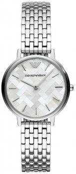zegarek damski Emporio Armani AR11112
