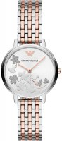 Zegarek damski Emporio Armani ladies AR11113 - duże 1