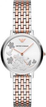 zegarek damski Emporio Armani AR11113