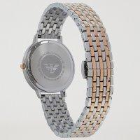 Zegarek damski Emporio Armani ladies AR11113 - duże 3