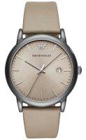 Zegarek męski Emporio Armani sports and fashion AR11116 - duże 1