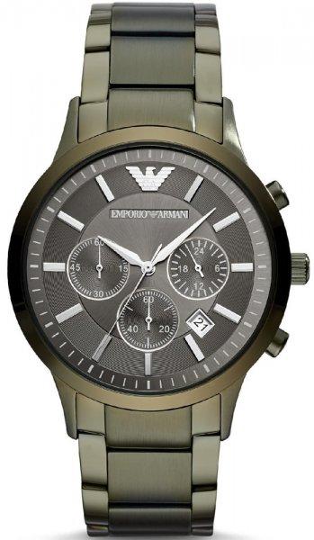 AR11117 - zegarek męski - duże 3