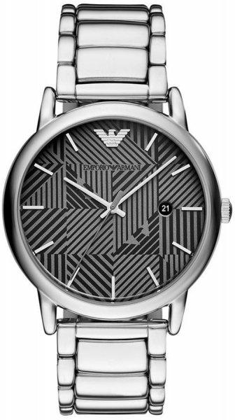 Zegarek męski Emporio Armani sports and fashion AR11134 - duże 3