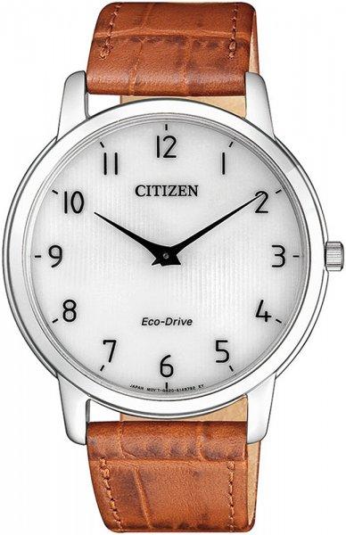 AR1130-13A - zegarek męski - duże 3