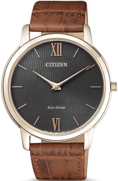 Zegarek Citizen AR1133-15H - duże 1