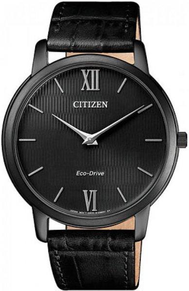 Zegarek Citizen AR1135-10E - duże 1