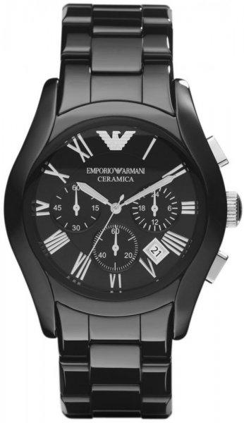 AR1400 - zegarek męski - duże 3