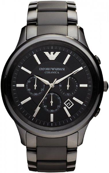 AR1451 - zegarek męski - duże 3