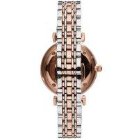 Zegarek damski Emporio Armani ladies AR1683 - duże 3