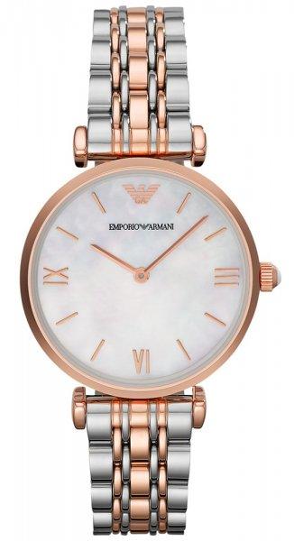 Zegarek Emporio Armani AR1683 - duże 1