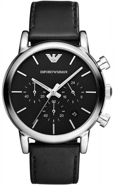 Zegarek Emporio Armani AR1733 - duże 1