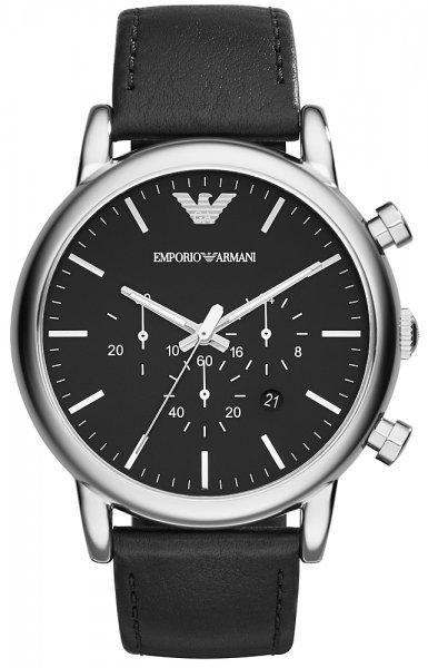 Zegarek Emporio Armani AR1828 - duże 1