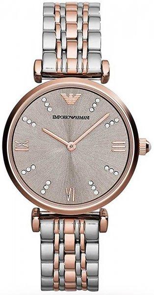 Zegarek Emporio Armani AR1840 - duże 1