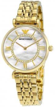 zegarek damski Emporio Armani AR1907