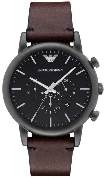 AR1919 - zegarek męski - duże 3