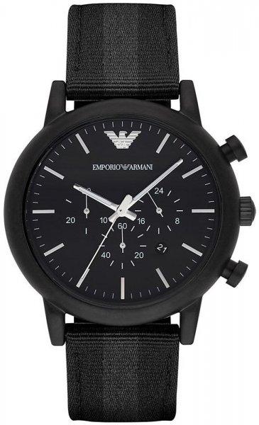 AR1948 - zegarek męski - duże 3