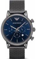 Zegarek męski Emporio Armani sports and fashion AR1979 - duże 1