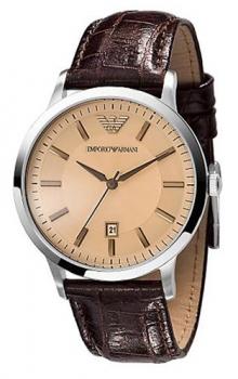 Zegarek męski Emporio Armani Classics AR2428 - zdjęcie 1