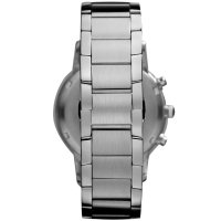 zegarek Emporio Armani AR2460 RENATO męski z chronograf Sports and Fashion