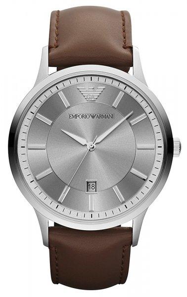 AR2463 - zegarek męski - duże 3