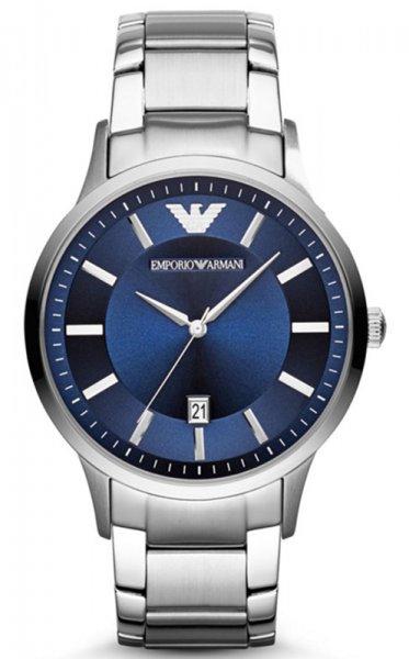 AR2477 - zegarek męski - duże 3