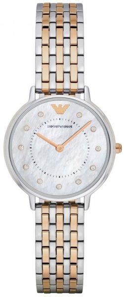 AR2508 - zegarek damski - duże 3