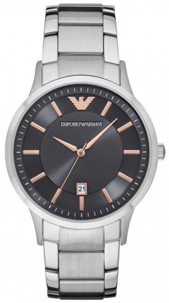 AR2514 - zegarek męski - duże 3
